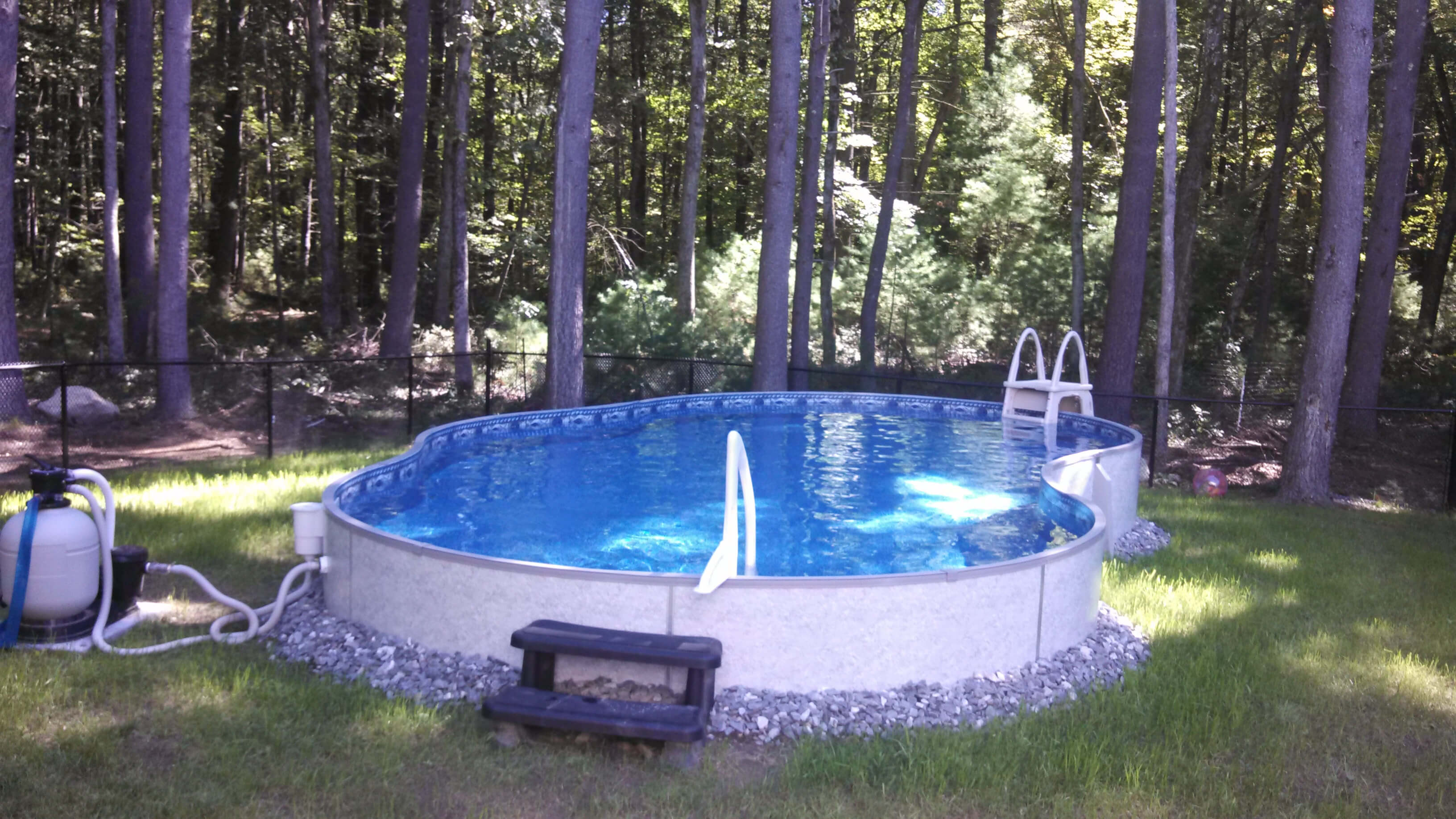 North Chelmsford Ma Swimming Pool Matley Swimming Pools And Spas