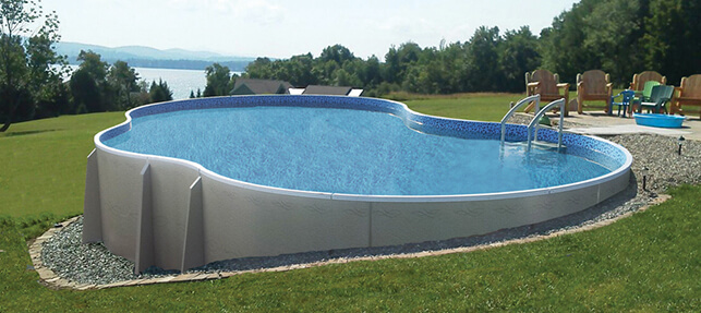 Radiant Pools Matley Swimming Pools And Spas
