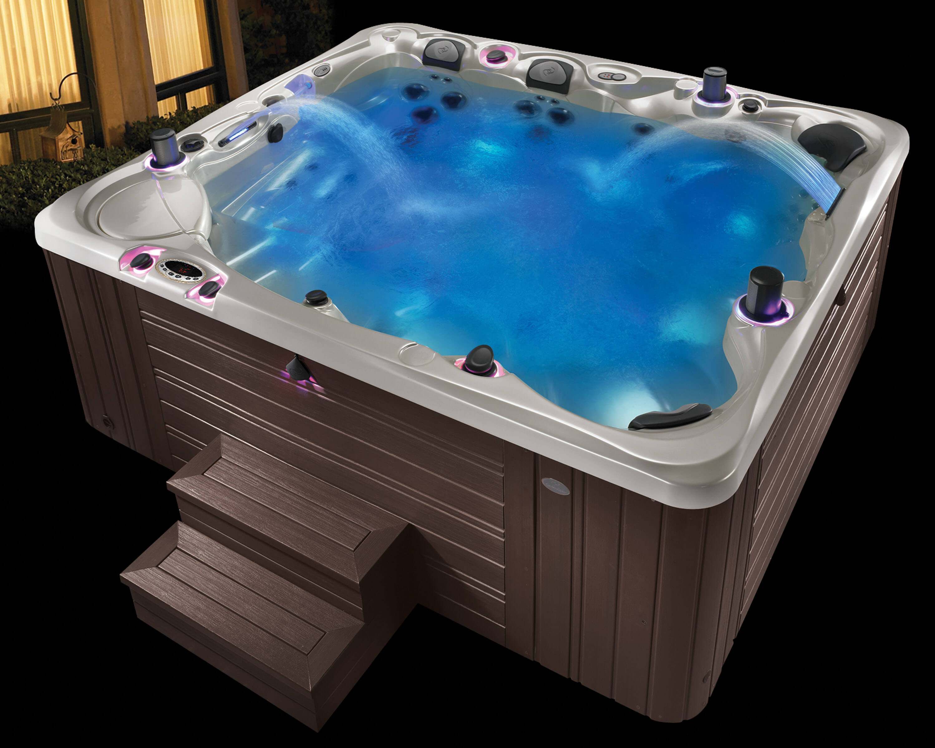 Special Caldera Hot Tub Pricing