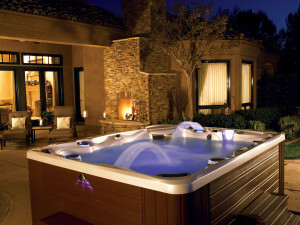 Caldera Spa Hot Tubs for Westford MA