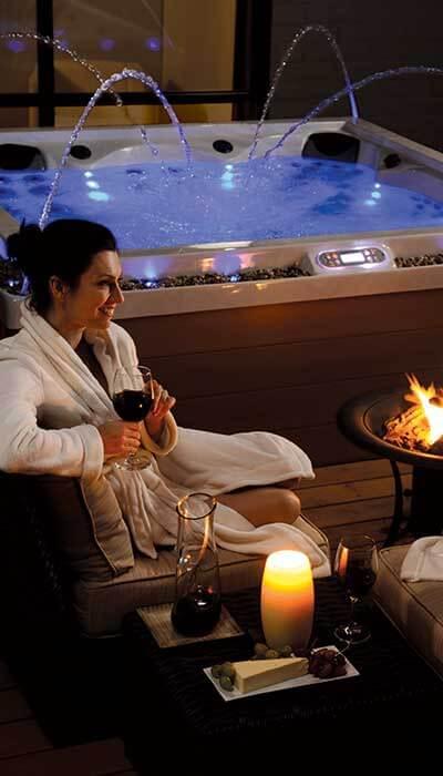 MAAX Spas Hot Tub Brochure