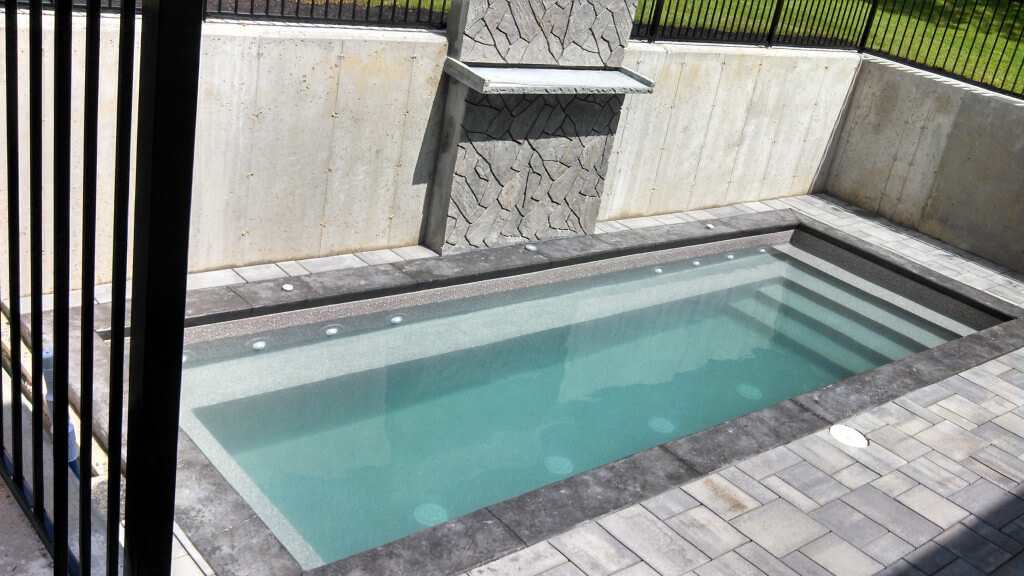 Chelmsford ma custom inground swimming pool matley - Swimming pool contractors columbus ohio ...
