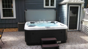 Windham NH Hot Tub MAAX Collection 471