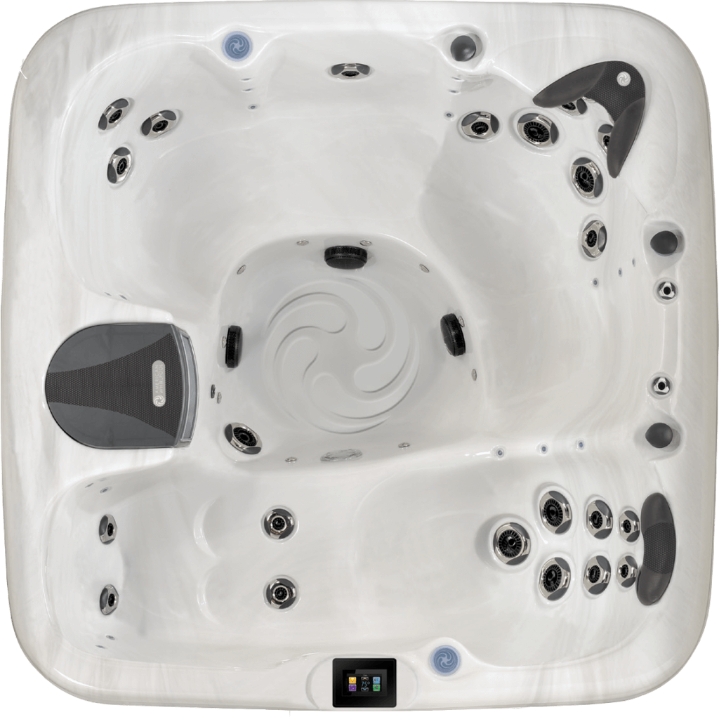 American Whirlpool Model 461 Hot Tub