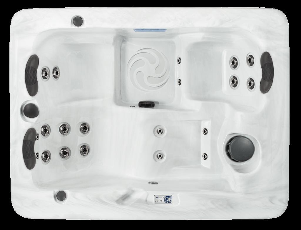 American Whirlpool Model 151 Hot Tub