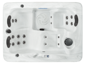 American Whirlpool Model 151 Hot Tub