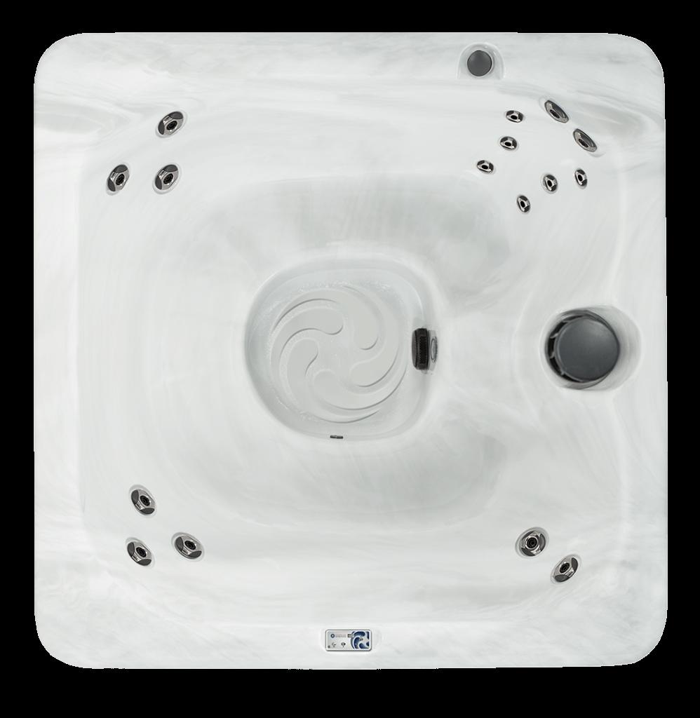 American Whirlpool Model 160 Hot Tub