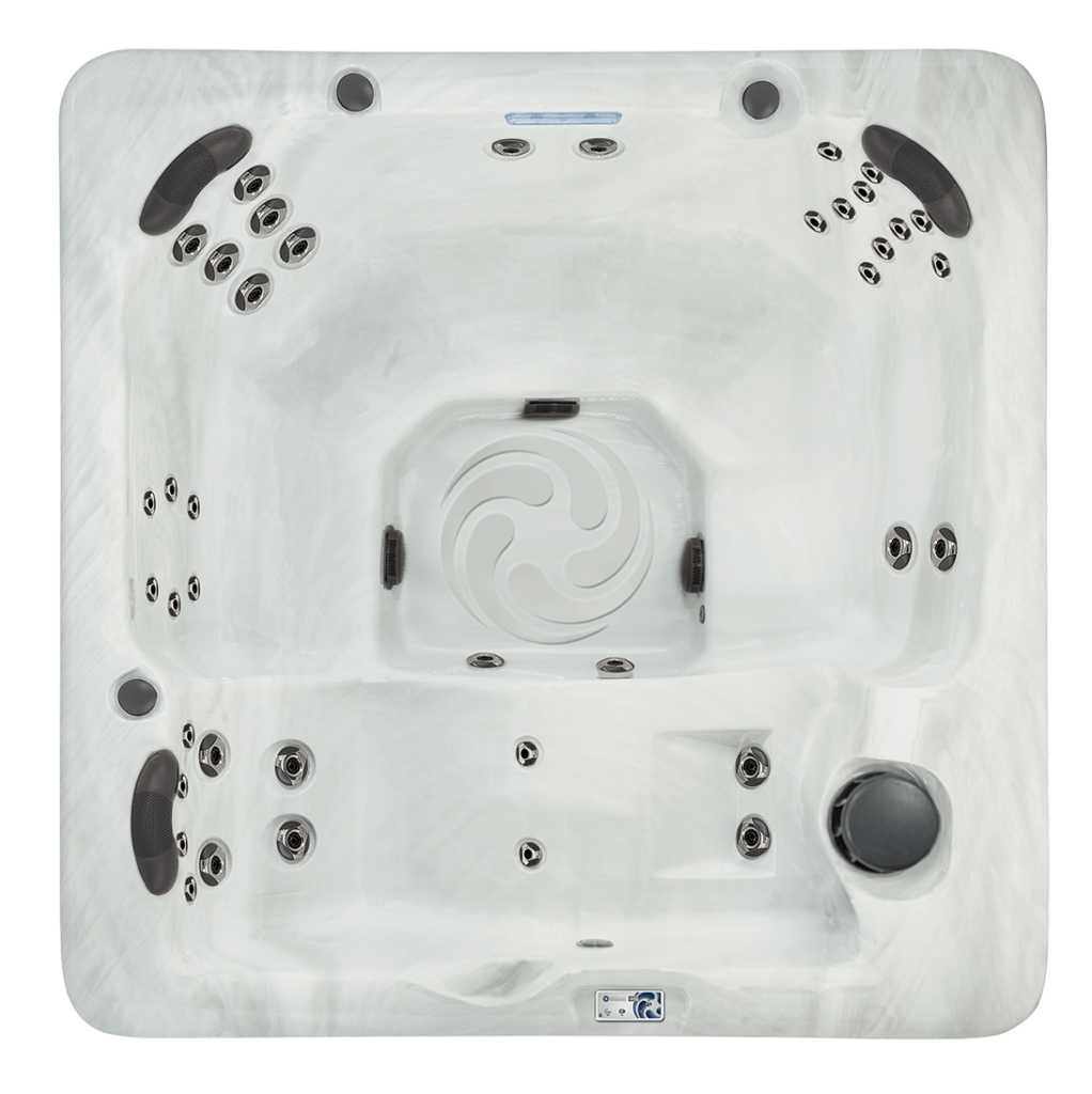 American Whirlpool Model 171 Hot Tub