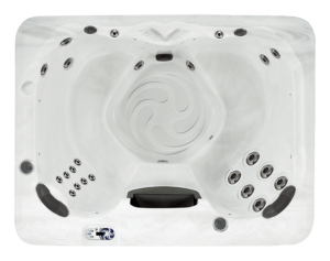 American Whirlpool Model 250 Hot Tub