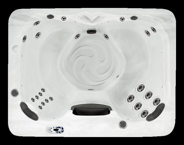 American Whirlpool Model 250 Hot Tub