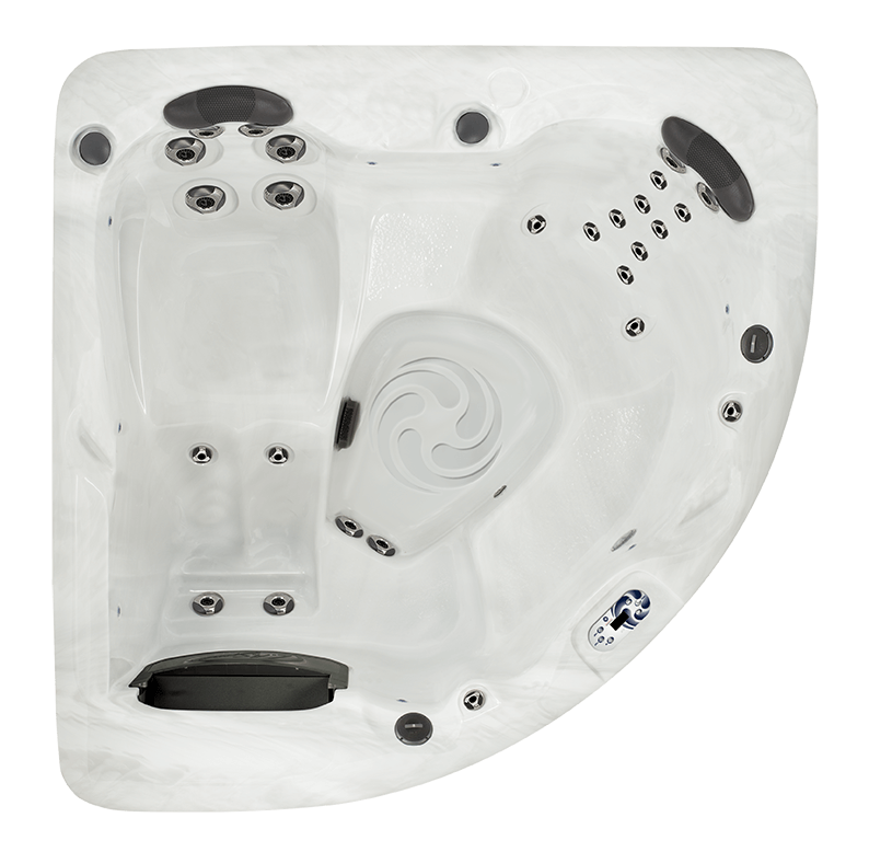 American Whirlpool Model 261 Hot Tub
