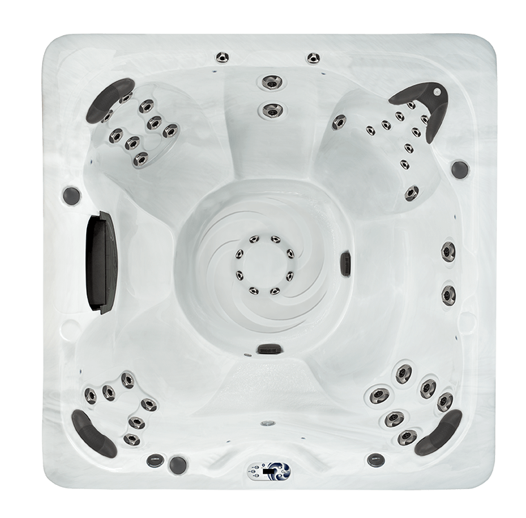 American Whirlpool Model 270 Hot Tub