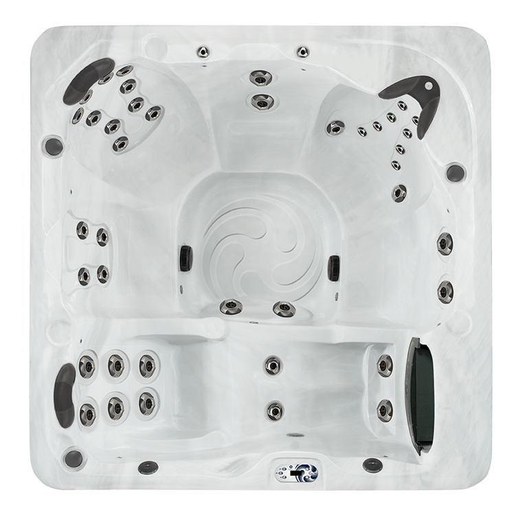 American Whirlpool Model 271 Hot Tub
