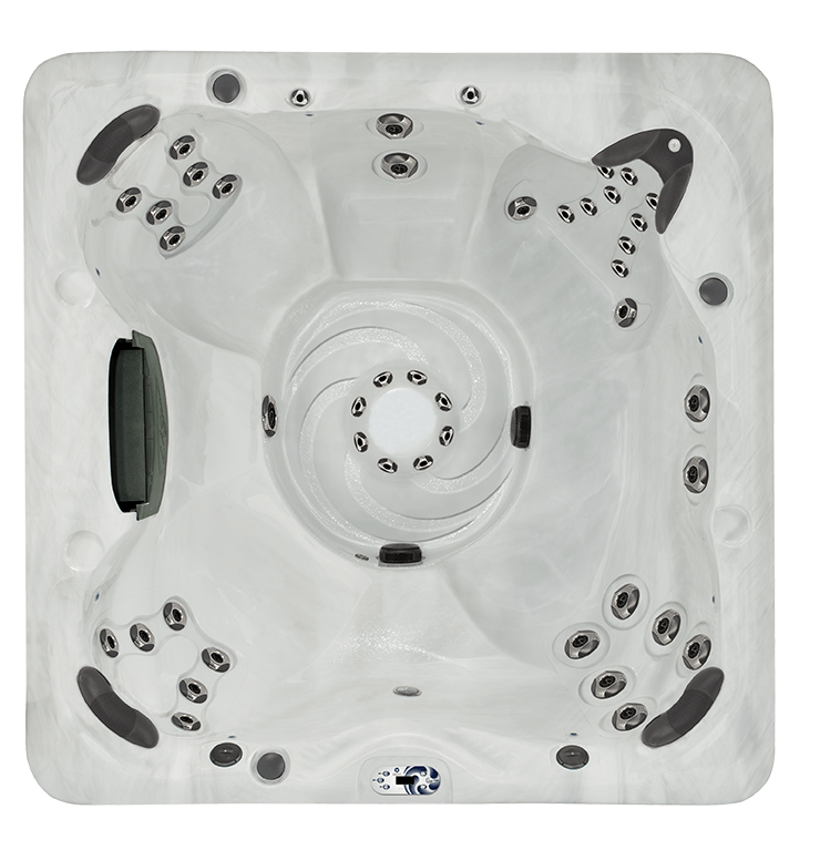American Whirlpool Model 280 Hot Tub