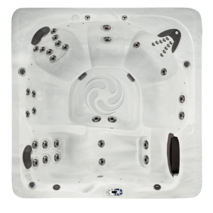 American Whirlpool Model 281 Hot Tub