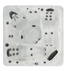 American Whirlpool Model 282 Hot Tub