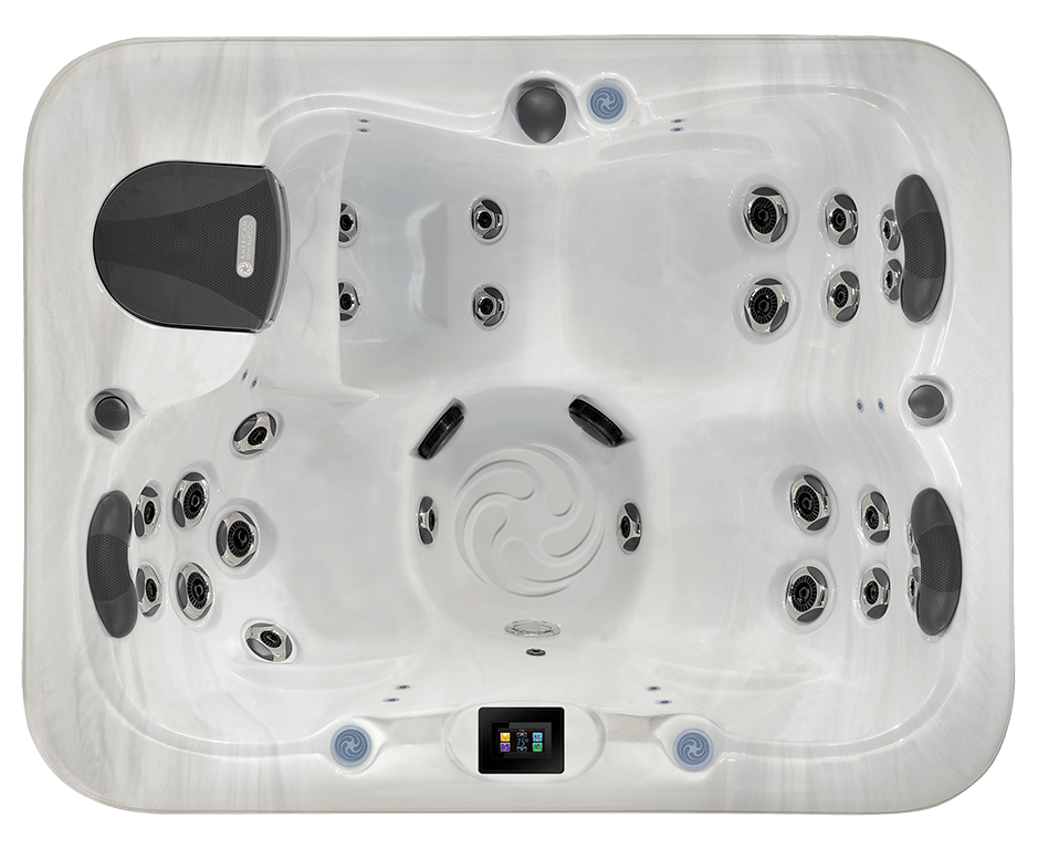 American Whirlpool Model 451 Hot Tub
