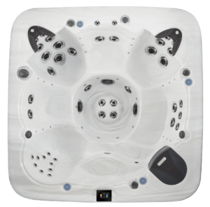 American Whirlpool Model 470 Hot Tub