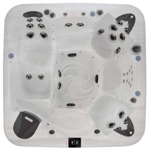 American Whirlpool Model 471 Hot Tub
