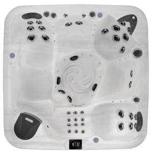 American Whirlpool Model 472 Hot Tub