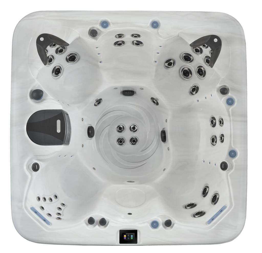 American Whirlpool Model 480 Hot Tub