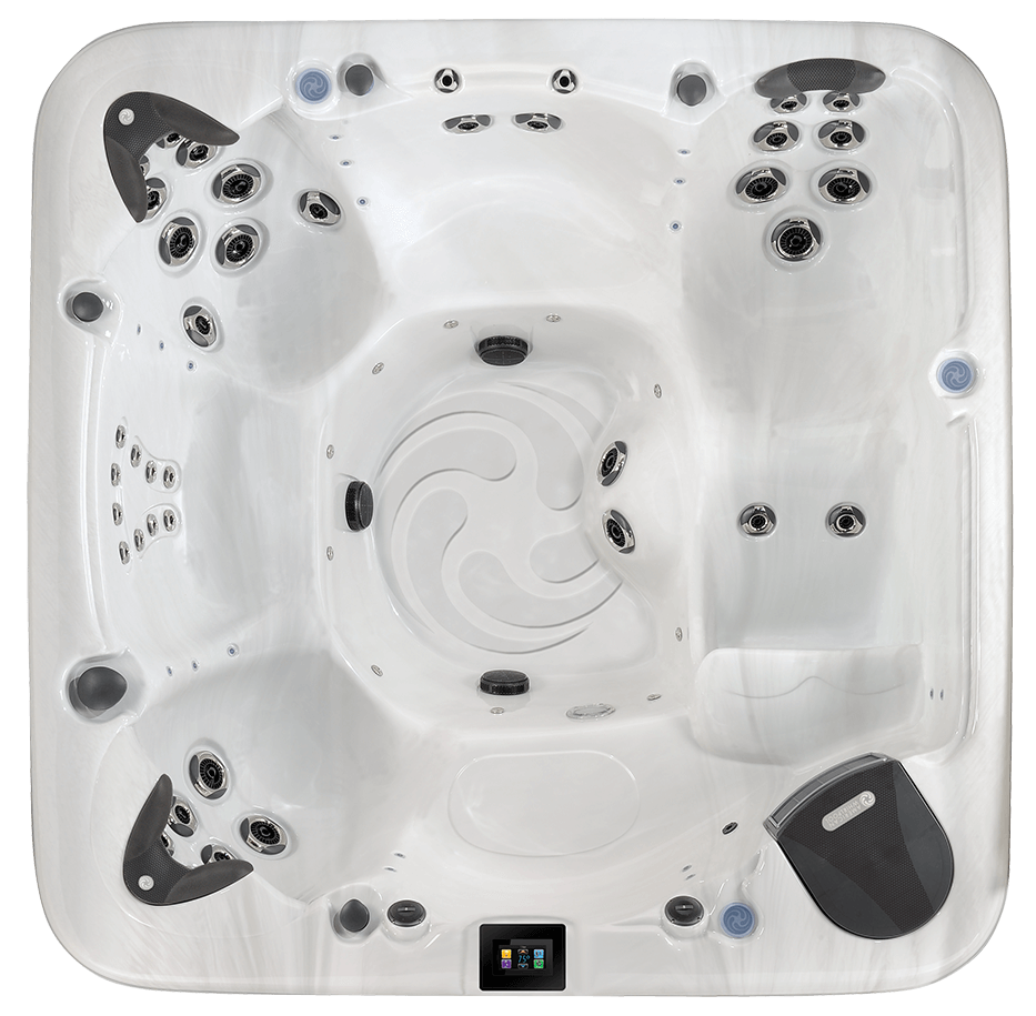 American Whirlpool Model 481 Hot Tub