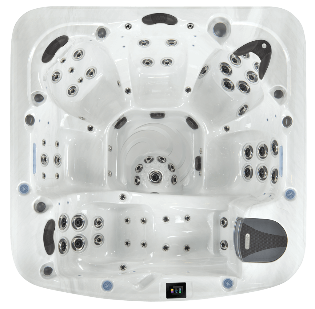 American Whirlpool Model 881 Hot Tub