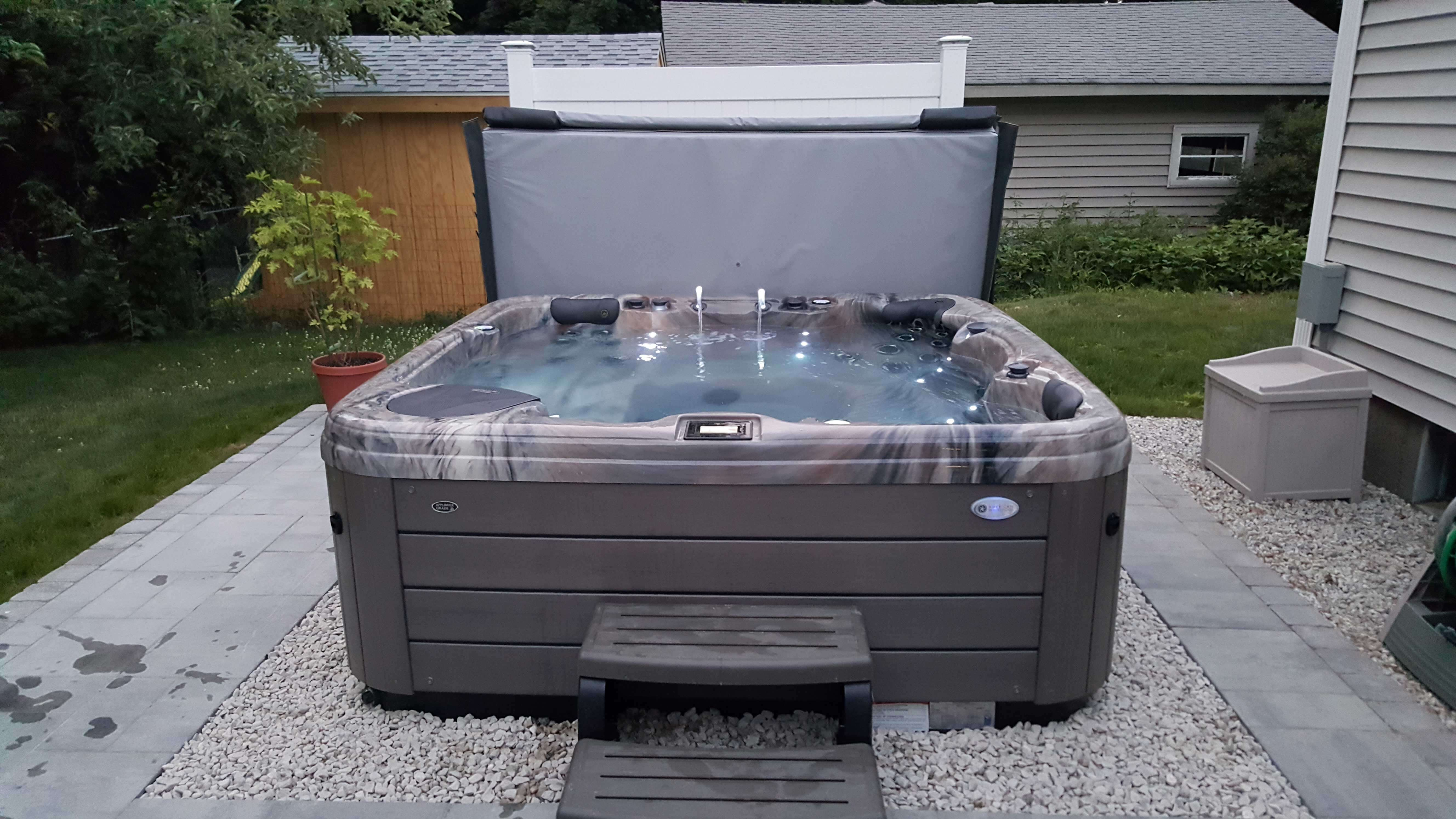Best Hot Tubs Nashua NH